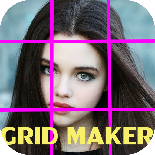 Photo Grid Maker For Instagram Android APK Download Free By Awesome Things