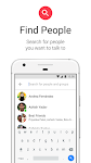 screenshot of Messenger Lite: Free Calls & Messages