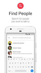 Download Messenger Lite: Free Calls & Messages For PC Windows and Mac apk screenshot 6