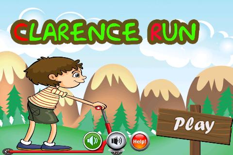 Clarence Run