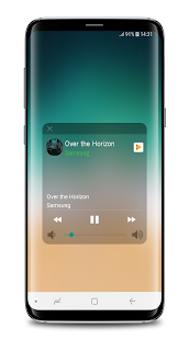 Flexible Control Center (Rounded Icon) Screenshot