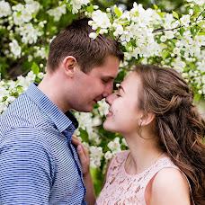 Wedding photographer Vyacheslav Sosnovskikh (lis23). Photo of 06.06.2018