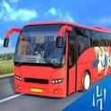 Indian Bus Simulator icon