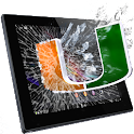 Canes 3D Live Wallpaper icon