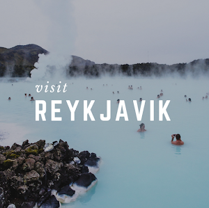 Visit Reykjavik Stock Photo Ultimate Travel Bucket List | Krys Kolumbus Travel