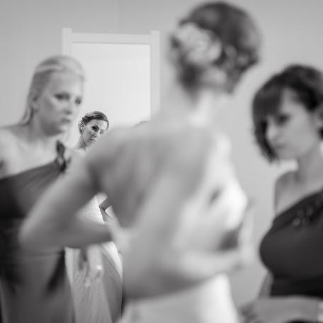 Svatební fotograf Eva Bigošová (bigosova). Fotografie z 20.05.2016