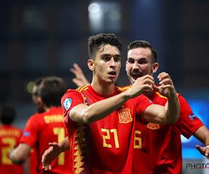 Spanje op de valreep naar EK, Italië behoudt met B-elftal het maximum