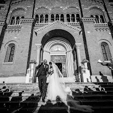 Wedding photographer daniele patron (danielepatron). Photo of 05.10.2018