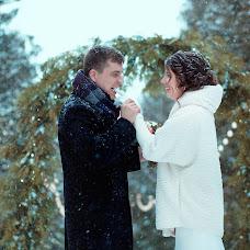 Wedding photographer Tatyana May (TMay). Photo of 06.01.2018