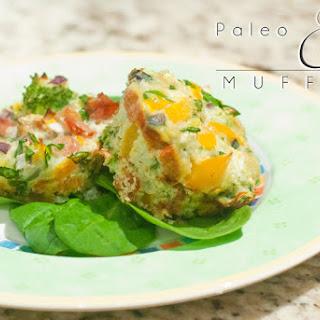 Paleo Egg Muffins (aka Frittata Muffins)