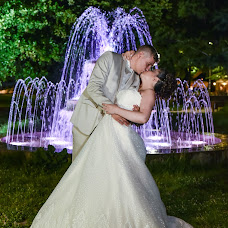 Wedding photographer Trifon Kitsos (fonphotography). Photo of 01.06.2018