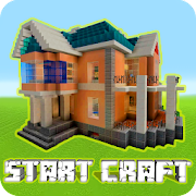 Start Craft 3D : Creative and Survival