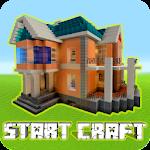 Start Craft 3D: Creative et Survival Icon