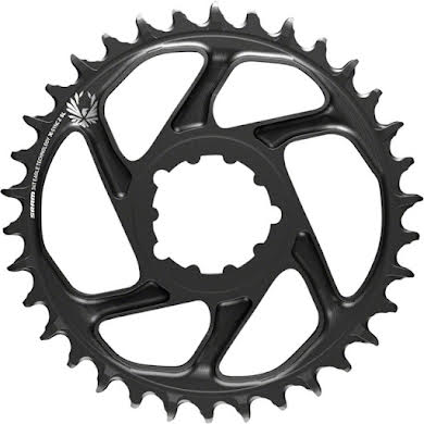 SRAM X-Sync 2 Eagle SL Direct Mount Chainring Boost 3mm Offset alternate image 0