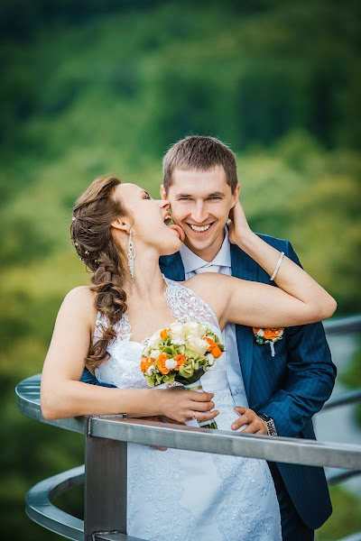 Wedding photographer Aleksey Panteleev (Leksey). Photo of 21.08.2014