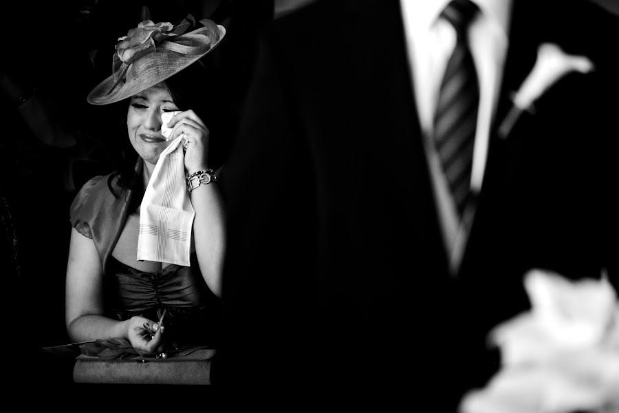 Wedding photographer Albert Pamies (albertpamies). Photo of 02.05.2016