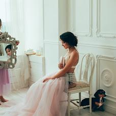 Wedding photographer Mari Tagaeva (TagaevaMari). Photo of 20.10.2017