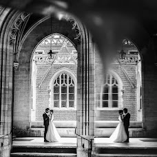 Wedding photographer Artem Policuk (id16939686). Photo of 06.12.2018