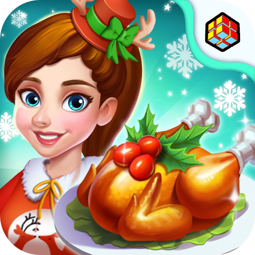 Rising Super Chef – Craze Restaurant Cooking Games