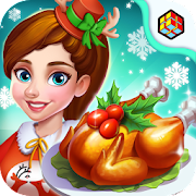 Rising Super Chef 2 : Cooking Game MOD APK 3.9.0(Free Shopping)