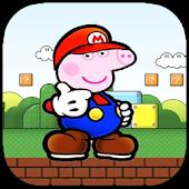 Peppa Mario Pig