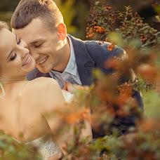 Wedding photographer Anton Bedrickiy (abedritskiy). Photo of 13.11.2016