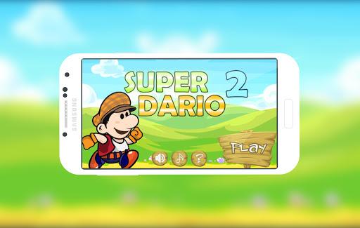 Super Dario world 2