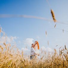 Wedding photographer Sasha Malin (Alxmalin). Photo of 07.04.2015