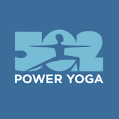502 Power Yoga