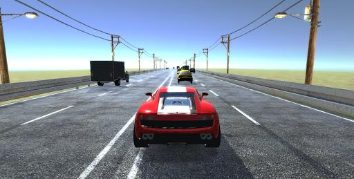 Highway Racer 2019 이미지[2]