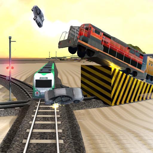 Can a Train Jump