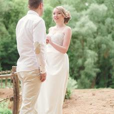 Wedding photographer Danil Batischev (batishchevdanil). Photo of 07.07.2017