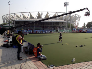 Photo: 2. Delhi 2010 - XIX Commonwealth Games