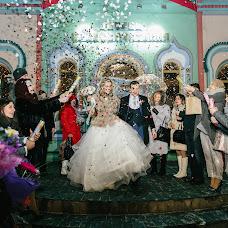 Wedding photographer Vladimir Parfenov (Vovo88). Photo of 10.04.2017
