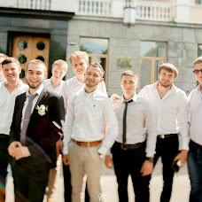Wedding photographer Viktoriya Karpova (karpova). Photo of 31.03.2017