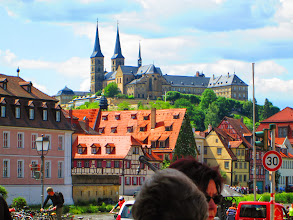 Photo: Regensburg das Kloster