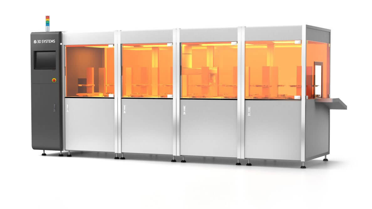 3D Systems стремится к массовой кастомизации платформы Figure 4
