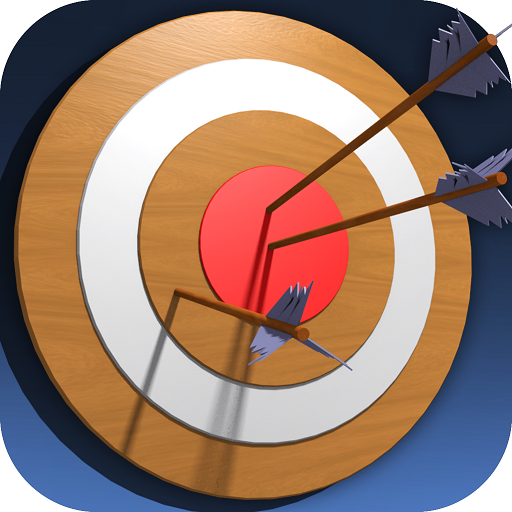 Archers Battleground: 3D Bow Masters Championship