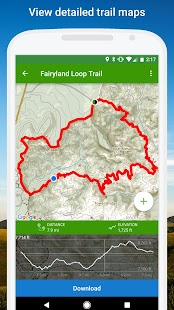 AllTrails - Hiking, Trail Running & Biking Trails Hack for the game