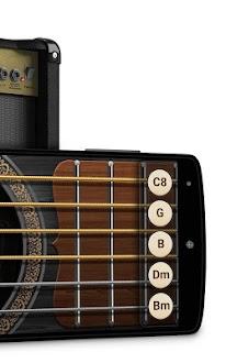 Guitarra Real Gratis