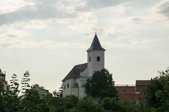Photo: Kościół św. Wawrzyńca.