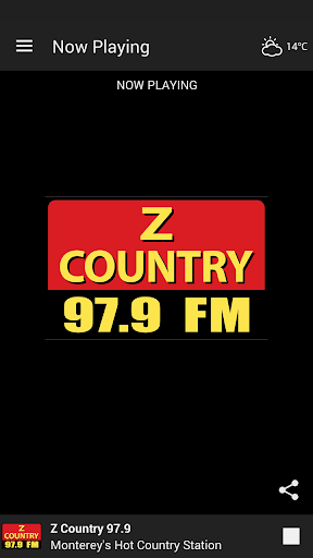 Z Country 97.9