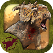 Dino Attack : Dinosaur Hunter