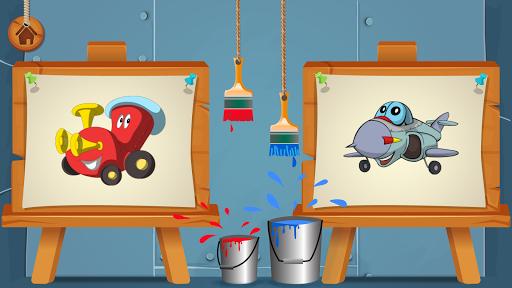 無料教育AppのPicsArtキッズ  ドローイング  カラーリング|記事Game