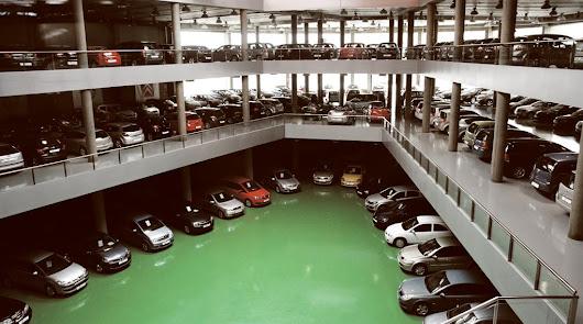 El parque de automóviles envejece por efecto del coronavirus