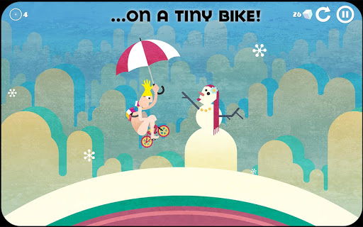 Icycle On Thin Ice screenshot 18