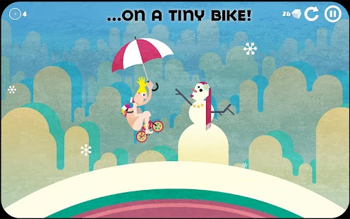 Icycle: On Thin Ice- screenshot thumbnail