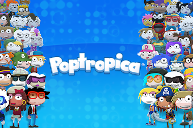 Poptropica APK screenshot thumbnail 6