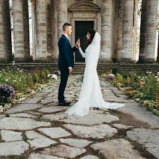 Wedding photographer Dmitro Lotockiy (Lotockiy). Photo of 05.03.2018