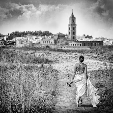 Свадебный фотограф Ciro Magnesa (magnesa). Фотография от 13.12.2017